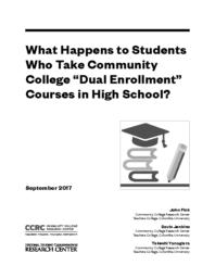 thumnail for what-happens-community-college-dual-enrollment-students.pdf