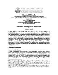 thumnail for Poland_IFDI_July_9_2010_FINAL.pdf