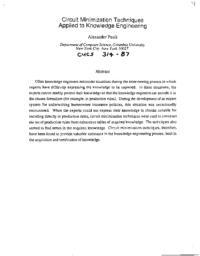 thumnail for CUCS-314-87.pdf