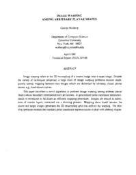 thumnail for CUCS-329-88.pdf