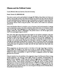 thumnail for Obama_and_the_Political_Center.pdf