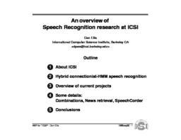 thumnail for TUT-ASR-1999sep.pdf
