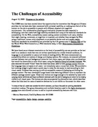 thumnail for The_Challenges_of_Accessibility.pdf