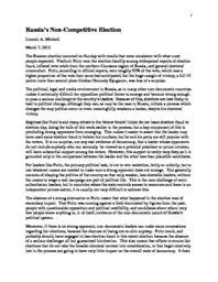 thumnail for Russia_s_Non-Competitive_Election.pdf