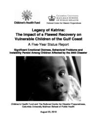 thumnail for Five-Years-After-Katrina-2010.pdf