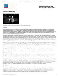 thumnail for Social_financing___Social_financing___London_Business_School_BSR.pdf
