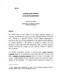 thumnail for CUCS-95-84.pdf