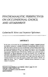 thumnail for Silver-Spilerman.pdf