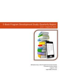 thumnail for Carroll_Goertzen_E-book_Quarterly_Report_01_August_31__2013.pdf