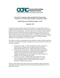 thumnail for community-college-and-high-school-partnership.pdf