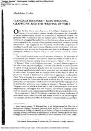 thumnail for Dobie.RomanicReview.1996.pdf