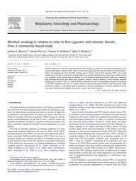 thumnail for Muscat_2012_TTFC_RegToxPharm.pdf