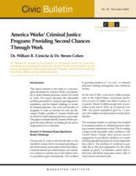 thumnail for CohenArticle-AmericaWorksCrimJusticeProgram_CivicBulletinNov2002.pdf
