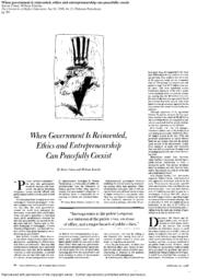 thumnail for CohenArticle-WhenGovtReinvented.pdf