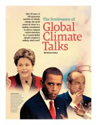 thumnail for The_Irrevelance_of_Global_Climate_Talks.pdf