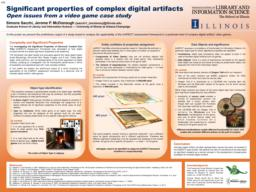thumnail for Sacchi_iConference2012_poster.pdf