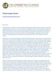 thumnail for Sicilian_puppet_theater_by_Jo_Ann_Cavallo_from_the_Literary_Encyclopedia_16-01-2012.pdf
