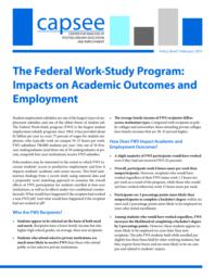 thumnail for CAPSEE-WorkStudy-PolicyBrief.pdf