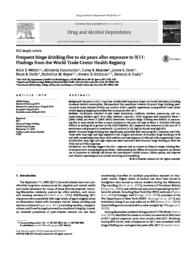 thumnail for Welch_2014_BingeDrinking_DrugAlcDep.pdf