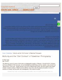 thumnail for Authority_and_the__Civil_Contract__of_Palestinian_Photography___CSSAAME.pdf