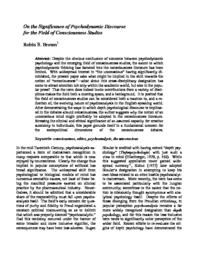 thumnail for On_the_Significance_of_Psychodynamic_Discourse_for_the_Field_of_Consciousness_Studies.pdf