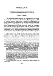 thumnail for The_Rulemaking_Continuum.pdf