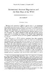 thumnail for International_Antitrust_Negotiations_and_the_False_Hope_of_the_WTO.pdf