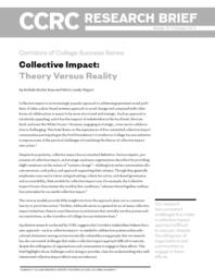 thumnail for collective-impact-theory-versus-reality.pdf