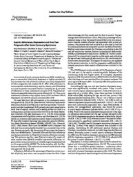 thumnail for Rieckmann_Psychother_Psychosom_2011_PMC.pdf