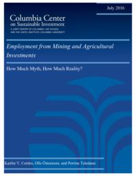 thumnail for Employment-from-Mining-and-Agricultural-Investments-CCSI.pdf