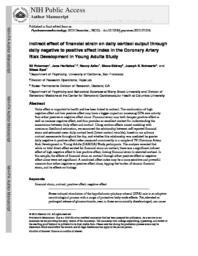 thumnail for Puterman_Psychoneuroendocrinology_2013_PMC.pdf