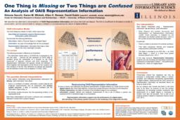 thumnail for Sacchi_IDCC2011_poster.pdf