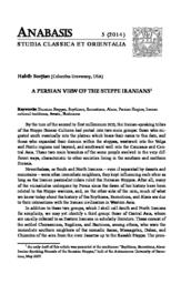 thumnail for A_Persian_View_of_Steppe_Iranians.pdf