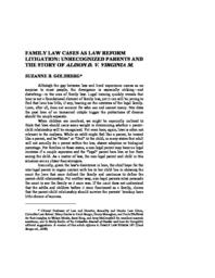 thumnail for Family_Law_Cases_as_Law_Reform_Litigation.pdf
