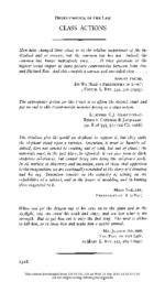 thumnail for Developments_in_the_Law_--_Class_Actions.pdf