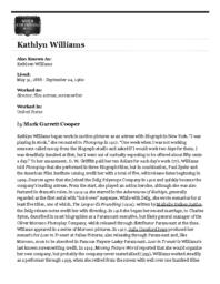 thumnail for Williams_WFPP.pdf