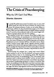 thumnail for FA UN Peacekeeping.pdf