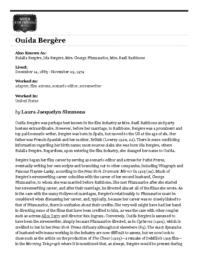 thumnail for Bergère_WFPP.pdf