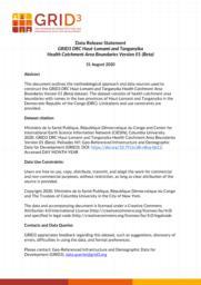 thumnail for DataReleaseStatement_GRID3_ DRC_HLT_HealthCatchmentAreaBoundaries _V01Beta.pdf