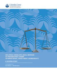 thumnail for Securing-Adequate-Legal-Defense-in-Proceedings-Under-International-Investment-Agreements.pdf