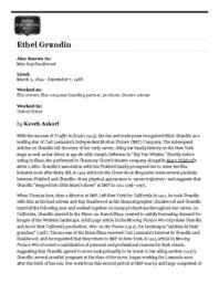 thumnail for Grandin_WFPP.pdf