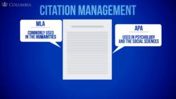 thumnail for B2B_Cite and Organize Sources.mp4
