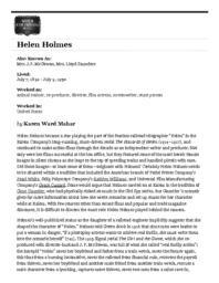 thumnail for Holmes_WFPP.pdf
