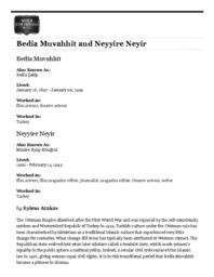 thumnail for Muvahhit_Neyir_WFPP.pdf