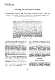 thumnail for Mayeux-1994-Smoking and Parkinson disease.pdf