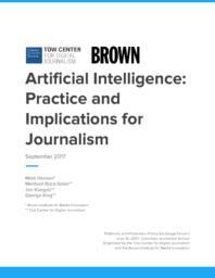 thumnail for PEF AI report September 2017 WEB.pdf