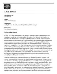 thumnail for Lewis,L_WFPP.pdf