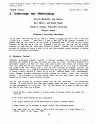 thumnail for Technology Methodology_Beckwith et.al.pdf
