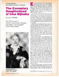 thumnail for Exemplary Daughterhood of Irina Nijinska.pdf