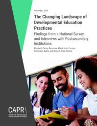thumnail for changing-landscape-developmental-education-practices.pdf